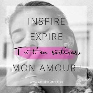 INSPIRE EXPIRE
