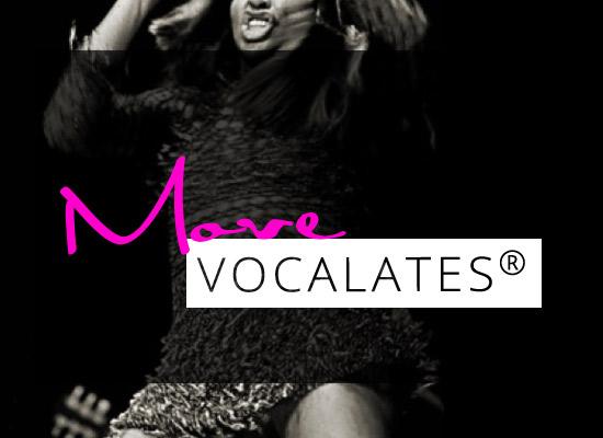 vocalate